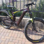 E-Bike Focus Jam2 Tg.L Factory