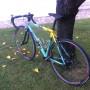 bici da corsa bianchi sl