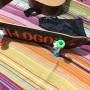 Skateboard minilogo