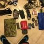 Attrezzatura softair/ addestramento ks esercito