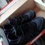 Vendo Nike nere donna Air Huarache