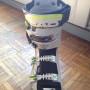 Vendo scarponi da sci HEAD VECTOR 115 da Uomo - Taglia 27.5.