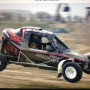 kart cross demon car 2012
