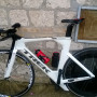 Bici Crono Trek Speed Concept