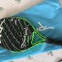 Racchetta Beach Tennis Quicksand NO LOOK BLACK
