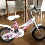 Bicicletta bimba 3 anni ruota 12