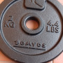 Dischi Domyos 2 kg