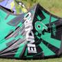 Kitesurf - Kite Ozone Enduro 9m