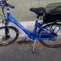Vendo bici elettrica