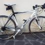 Bici SCOTT CR1 PRO Carbon Bianca