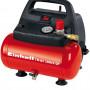 Compressore aria nuovo imballato Einhell 4020495 TH-AC 190/6