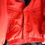 giacca a vento SCI donna