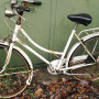 Bicicletta Holland da donna vintage