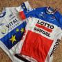 Maglia ciclismo Francia nuova
