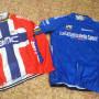 maglia ciclismo manica lunga nuova