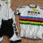 completo ciclismo iridata SAGAN tg XXXL