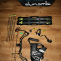 Vendo Bowtech Destroyer 350 Completo di tutto