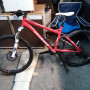 Mouuntain bike specialized epic taglia M alu. M5