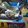 Vendo kart kz energy/tm
