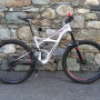 "MTB SPECIALIZED ENDURO 29"" ALLUMINIO"