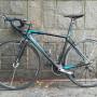 Bici corsa giant Tcr sl top gamma 2015