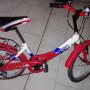 bicicletta ragazzo/a