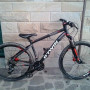 mountain bike rock rider 540