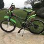 Vendo bicicletta nuova per BAMBINO da 4/5 a 9 anni