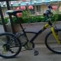 """bici mountain bike taglia 20"""""""