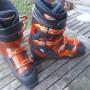 vendo scarponi sci