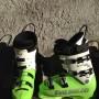 3 paia di scarponi Dalbello scorpion
