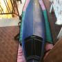 """Tavola surf SHORT BOARD 6'2"""""""