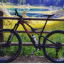Specialized Stumpjumper FSR Expert Carbon 27 Taglia L