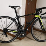 Vendo giant tcr advanced pro