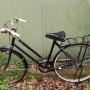 Bicicletta epoca Bianchi