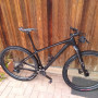 "Focus Raven 29"" Full Carbon"