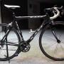 Bicicletta corsa in carbonio