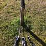 Golf Taylormade M4: Drive10.5' - Legno3 15'- Ibrido 22'