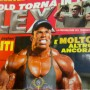 Riviste Bodybuilding LOTTO: