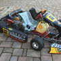 Go Kart – Biesse Motore   Vortex Super Rok