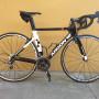 Bici da corsa Argon 18 modello Nitrogen