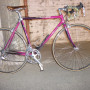 Bicicletta da corsa TVT 92 carbone