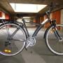 City bike B'TWIN