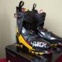 scarponi sci alpinismo recestron la sportiva taglia 28
