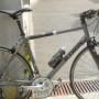 Bicicletta ibrida da corsa modello BTWIN come nuova