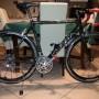 bdc bici da corsa kuota kharma in carbonio
