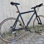 Bicicletta Cannondale da strada in Carbonio