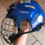 Hockey casco CCM fit lite 3DS