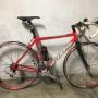 Vendo bici di corsa prezzo trattabile