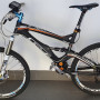 GT Force carbon Full suspension Enduro